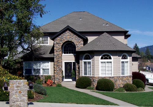 River Oaks House Painting (713) 489-0120 - Exterior Painting - River ...
